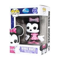 Funko Pop Disney Minnie Mouse Mimi Vinyl Nuevo Novia Mickey