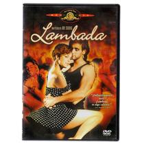 Lambada Cine Drama Pelicula Dvd