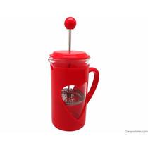 Promocional Mayoreo Cafetera Valentina,serigrafia Pi1