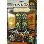 Set Halo Megablok The Last Man Standing Zombie Pack 2