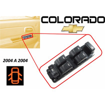 04-12 Colorado Control Maestro Vidrios Electricos 4 Puertas