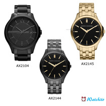 Reloj Armani Exchange Hombre Varios Modelos | Watchito