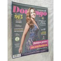 Lucero Revista Domingo 2014
