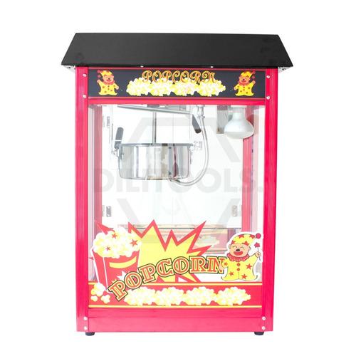 Maquina de palomitas palomera comercial 8onz - Maquina de palomitas casera ...