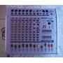 Consola Mezcladora Steren Mix 380