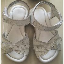 Vendo Lindo Zapatos Para Niña Talla 14 Mx Poco Uso