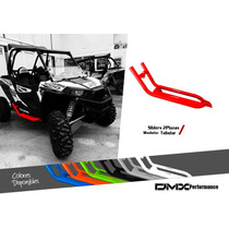 Estribos Sliders Rzr Xp 1000 Turbo Dmx Performance Polaris