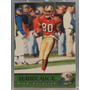 2000 Pacific #342 Jerry Rice 49ers