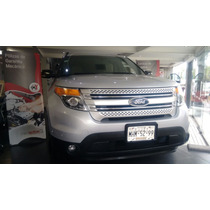 Ford Explorer Xlt Tela 2011