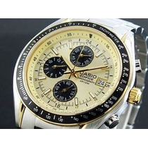 Reloj Casio Ef-503sg-9avdr Plateado