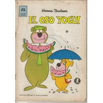 El Oso Yogui Año-1969 Comic No.5
