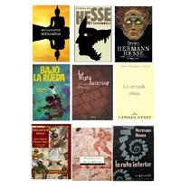 Coleccion Herman Hesse En Pdf Y Audiolibros $44