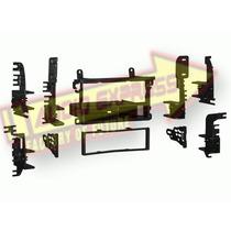 Base Frente Adaptador Estereo Nissan Sentra 95-99 997417