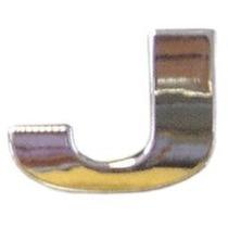 Insignia De Coches - Número De Chrome Letra Del Alfabeto De