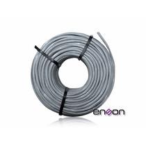 Cable Para Control De Acceso Composite 100mts 14hilos Ts