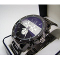 C A L V I N .. K L E I N . Reloj Acero  Ggn1 V