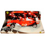 Ferrari F1 Michael Schumacher Campeon 2004 Hotwheels 1/24