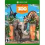 Zoo Tycoon Xbox One Nuevo En Español