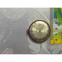 Reloj De Bolsillo Lejour Oro Laminado