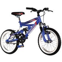 Bicicleta R16 1vel, Sniper Benotto.