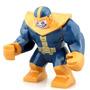 Lote 10 Piezas Thanos Compatible Con Lego