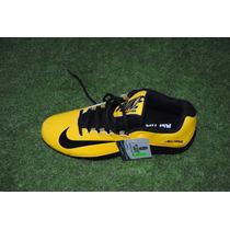 Nike Alpha Dynamic Fit Tachos, Americano, Tochito 25.5 Cms