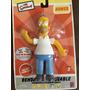 The Simpsons Figura Homer (homero Simpsons)