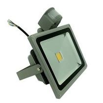 Glwâ® 20w Led Sensor De Movimiento De La Luz De Inundación,