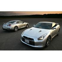 1:18 Nissan Gt-r (r35) De Brian O´conner