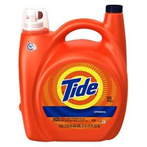 Marea Alta Eficiencia Detergente Original Scent 170 Oz- 110