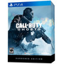 ..:: Call Of Duty Ghost Hardened:::.. Para Playstation 4