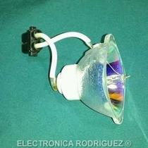 Lampara Hitachi Proyector Dt00751 Rlc-017 Cp-x268 Cp-x268a