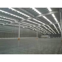 Bodega Industrial En Tultitl¿n.