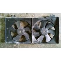 Ventiladores Para Radiador Mazda 6 2003 2004 2005 2006 2007