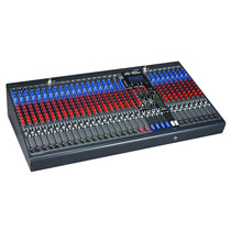 Peavey 32 Channel Mixer Fx Series Mixers Feature New Exclus