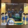 The Beatles  Cartoon Deluxe Box  Set Mcfarlane Figuras
