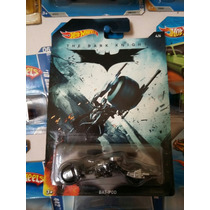 Hot Wheels Bat Pod, Barato,bien Cuidado
