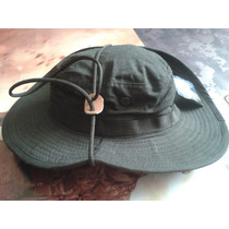 Sombrero Militar Boonie Hat Sun Linespec Original Junglera