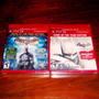 Lote 2 Vj Batman Arkham Asylum Y Arkham City Goty Ps3 Nuevos