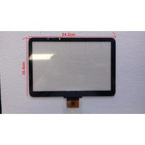 Touch Tablet Sep Mx Iusa Punto Azul Fpc101-0708a Garantia