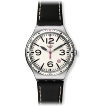 Reloj Swatch Yws403c Negro