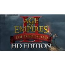 Age Of Empires Ii Hd: The Forgotten [código De Juego Online]
