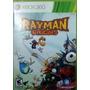 Rayman Origins Xbox360 Envío Incluído Msi Gmsvideojuegos