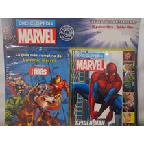 Enciclopedia Marvel Vol.1 Spiderman Vol.1