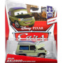 Cars Disney Miles With Open Hood. Chase. Blister.