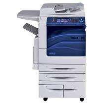 Multifuncional Xerox 7556 Seminuevo Color, Doblecarta, 55ppm