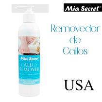 Removedor De Callos Mia Secret Spa Esteticas Pedicure Uñas