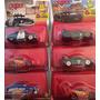 Cars Disney Carritos Mini Coleccion $150 C/u
