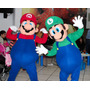 Mario Bros El Show