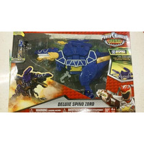 Power Ranger Dino Charge - Deluxe Spino Zord